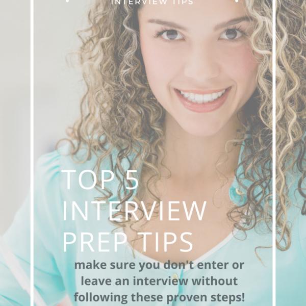 New Year Career Goals Tips - Career Experts Dish Top Tips